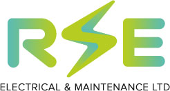 RSE Electrical & Maintenance Logo